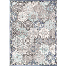 Berker Power-Loomed Rug