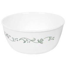 Livingware Country Cottage Noodle Bowl (Set of 3)
