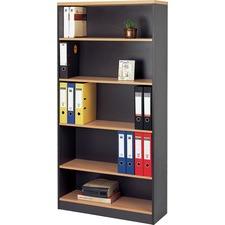 Mantone High Bookcase