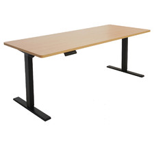 Muccia Sit & Stand Electric Desk