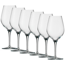 Stolzle Exquisit 480ml Red Wine Glasses (Set of 6)