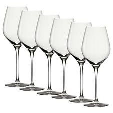 Stolzle Exquisit Royal 480ml Red Wine Glasses (Set of 6)