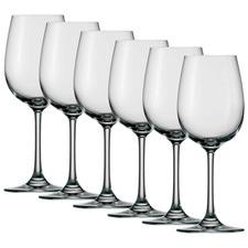 Stolzle Weinland 290ml White Wine Glasses (Set of 6)
