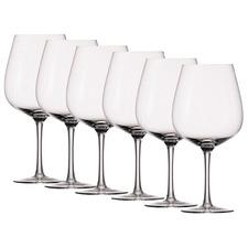 Stolzle Grandezza 735ml Burgundy Wine Glasses (Set of 6)