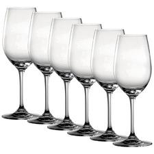 Stolzle Event 360ml White Wine Glasses (Set of 6)