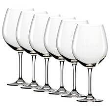 Stolzle Event 770ml Burgundy Wine Glasses (Set of 6)