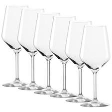 Stolzle Revolution 490ml Red Wine Glasses (Set of 6)