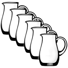 Stolzle Exclusiv 125ml Jugs (Set of 6)
