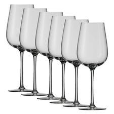 Stolzle Grandezza 430ml Red Wine Glasses (Set of 6)