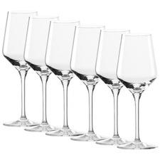 Stolzle Revolution 365ml White Wine Glasses (Set of 6)