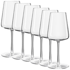 Stolzle Power 400ml White Wine Glasses (Set of 6)