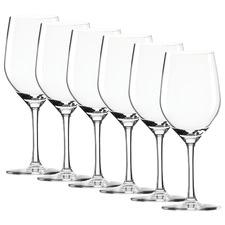 Stolzle Ultra 305ml Wine Glasses (Set of 6)