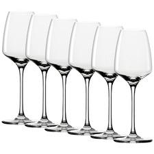 Stolzle Experience 285ml White Wine Glasses (Set of 6)