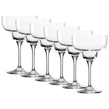 Stolzle Grandezza 340ml Margarita Glasses (Set of 6)