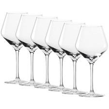 Stolzle Revolution 545ml Burgundy Wine Glasses (Set of 6)