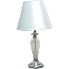Table Lamp Glass Base (Set of 2)