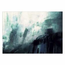 Ice & Shade Canvas Wall Art