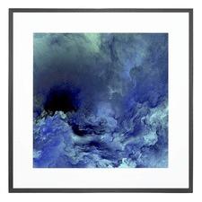 Blue Blue Sky Wall Art