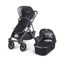 VISTA Baby Strollers with Bassinet