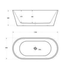 Ostar Bath Tubs U0026 Spas