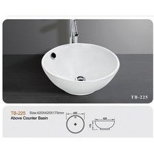 Ostar Bathroom Basins