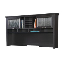 Arianne Workstation Desk Hutch