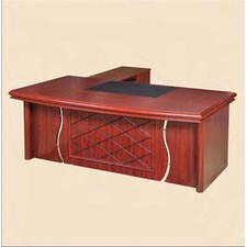 Canberra Executive Desk Package