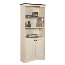 Benny Bookcase with Door