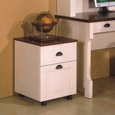 Hawksbury Mobile File Cabinet