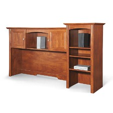 Logan Hutch for U-Shape Desk