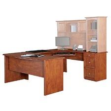 Logan U-Shape Computer Desk