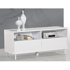 White Gloss Talia TV Unit