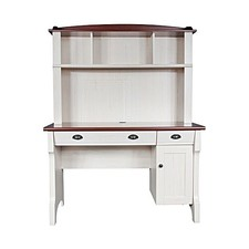 Hawksbury Desk with Hutch