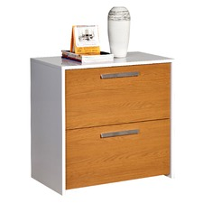 Active 2 Drawer Lateral File