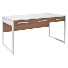 Agile 3 Drawer Writing Desk