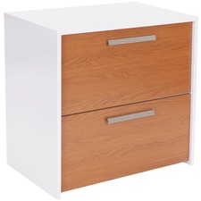 Agile 2 Drawer Filing Cabinet