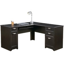 Winton L Desk