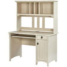 Stockton Desk With Hutch