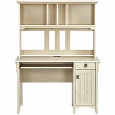 Stockton Desk With Hutch