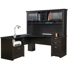 Arianne Xl-Desk & Hutch