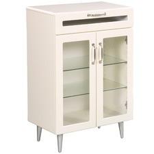 Kansas Display Cabinet