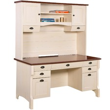 Benny Desk Hutch