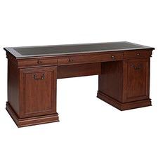Derwent Credenza Desk