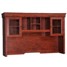 Derwent Desk Hutch
