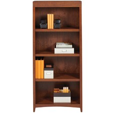 Magellan 4 Shelf Bookcase