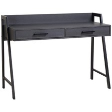 Dark Timber Rosalind Writing Desk