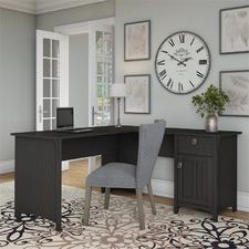 Stockton L-Shaped Desk