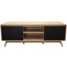 Saldana Entertainment Unit