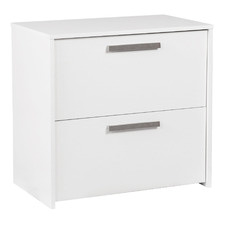Sheridan 2 Drawer Filing Cabinet