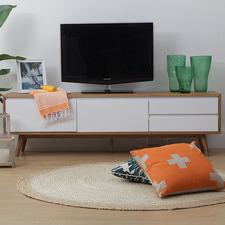 Modesto Contemporary TV Unit